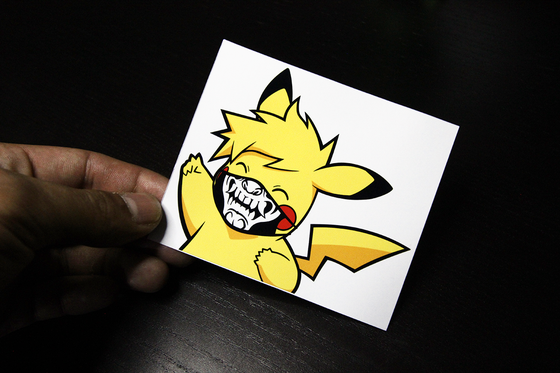 Image of Onichu Slap