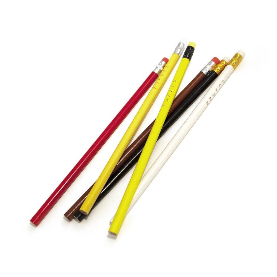 Image of Fuzzco Pencils