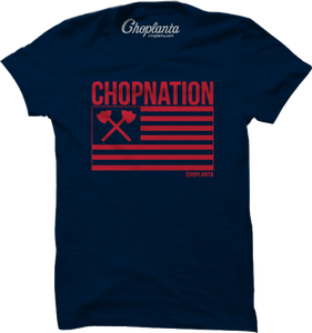 Image of CHOPNATION - United States of Choplanta