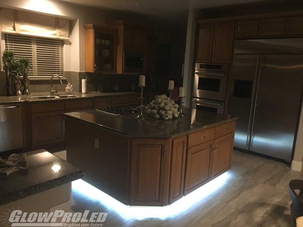 Image of (16ft) HOME INTERIOR LED KIT