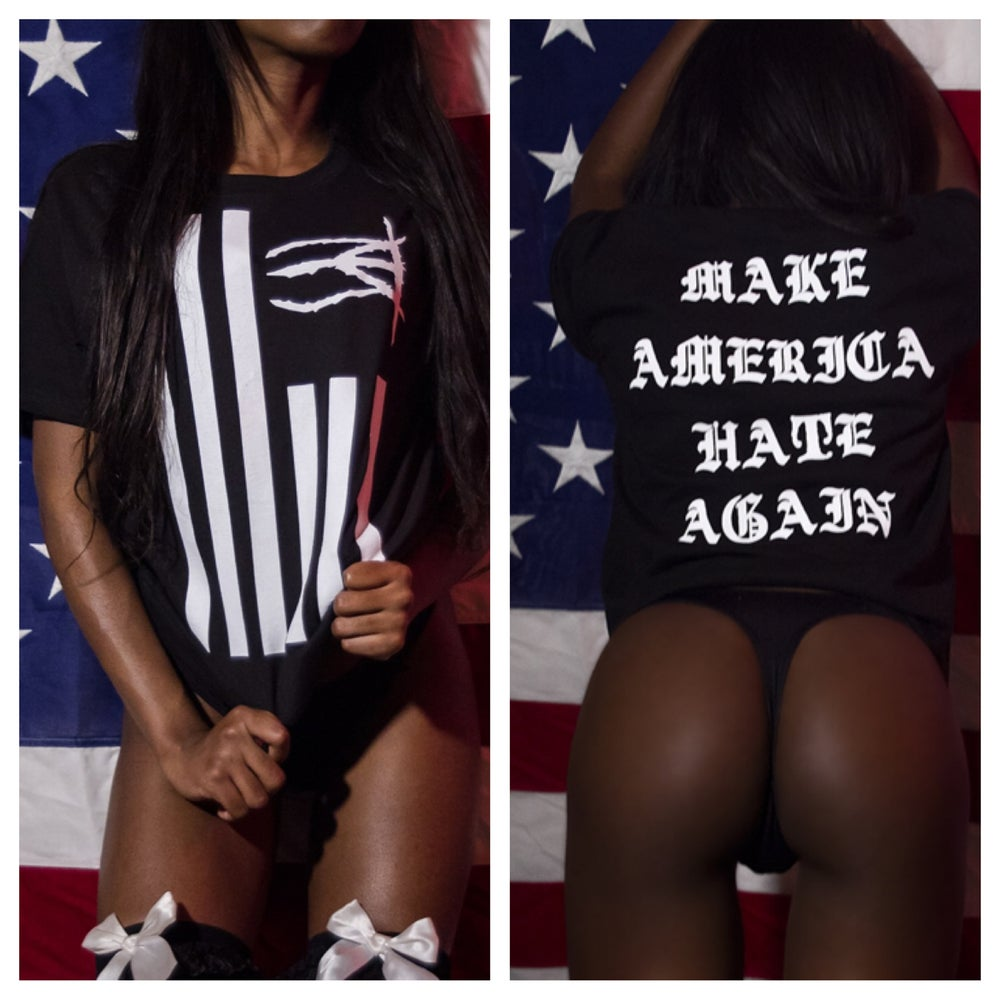 "Image of MT ""Make America Hate Again' Tee"