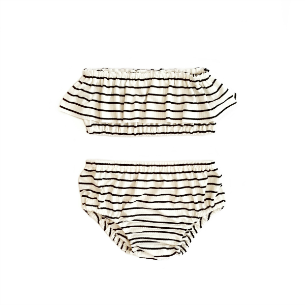 Image of Seberg Bikini Sunsuit