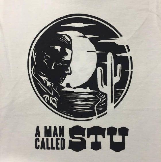 Image of A Man Called Stu - Guys & Ladies T-Shirt