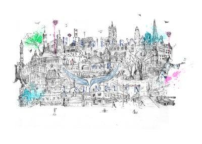 Image of Highbury and Islington