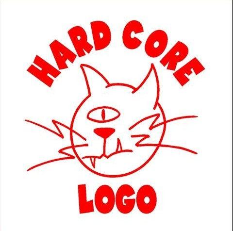 Image of That Damn Cat ! Guys & Ladies T-shirt W/R