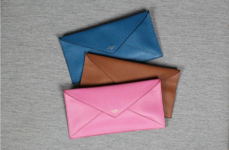 Image of Envelope Clutch
