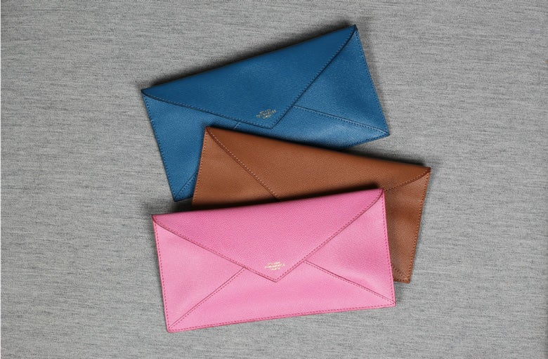 Image of Envelope Clutch