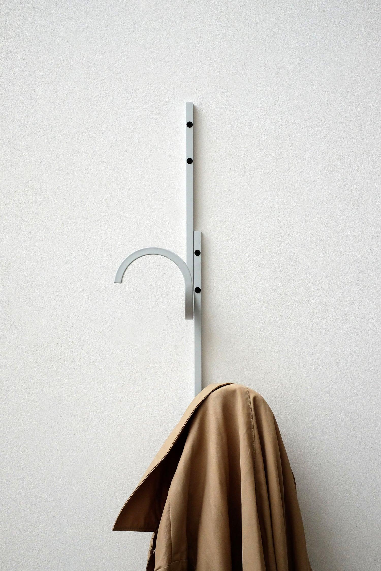 Image of Catherine Aitken & David Murphy Coat Hook