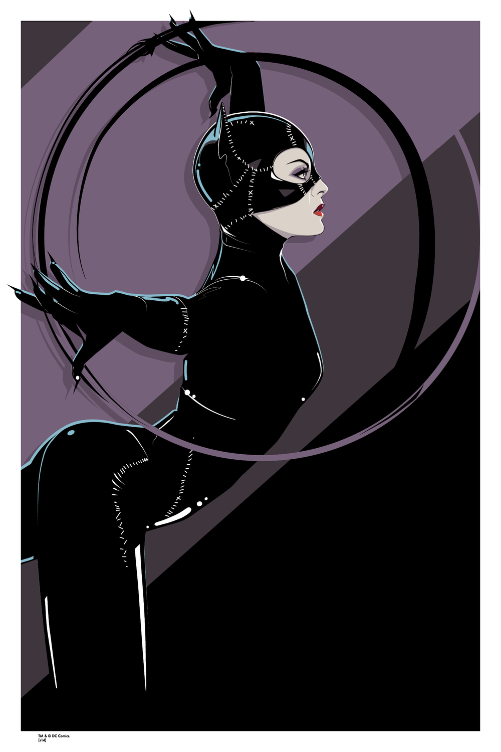 Image of Catwoman