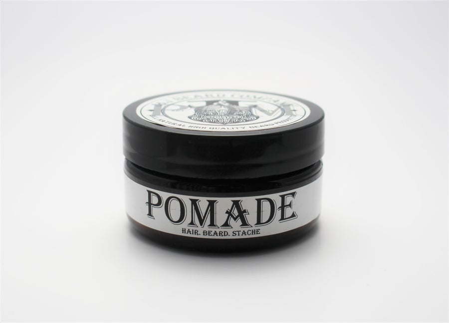 Image of All Natural Pomade