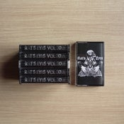 Image of RAT'S EYES - vol. 3016 cassette
