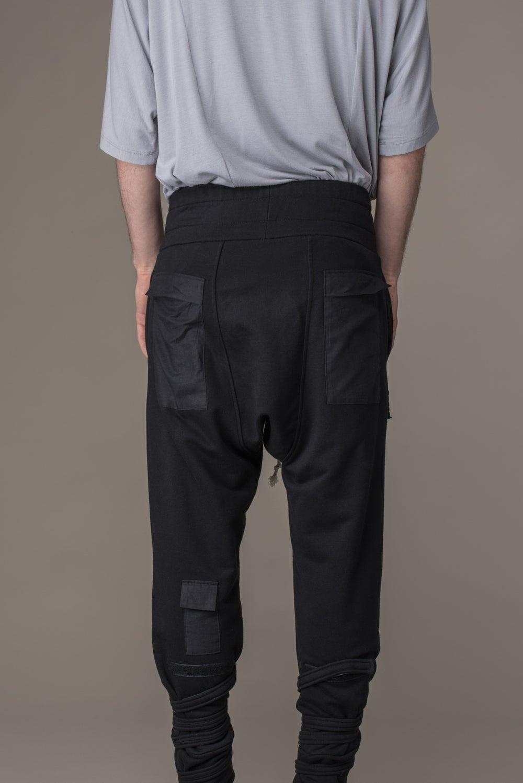 Image of [DNYGWXUF16] PS001 PANTS
