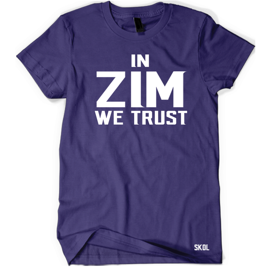 Image of In Zim We Trust (#MoreThanWords2016)