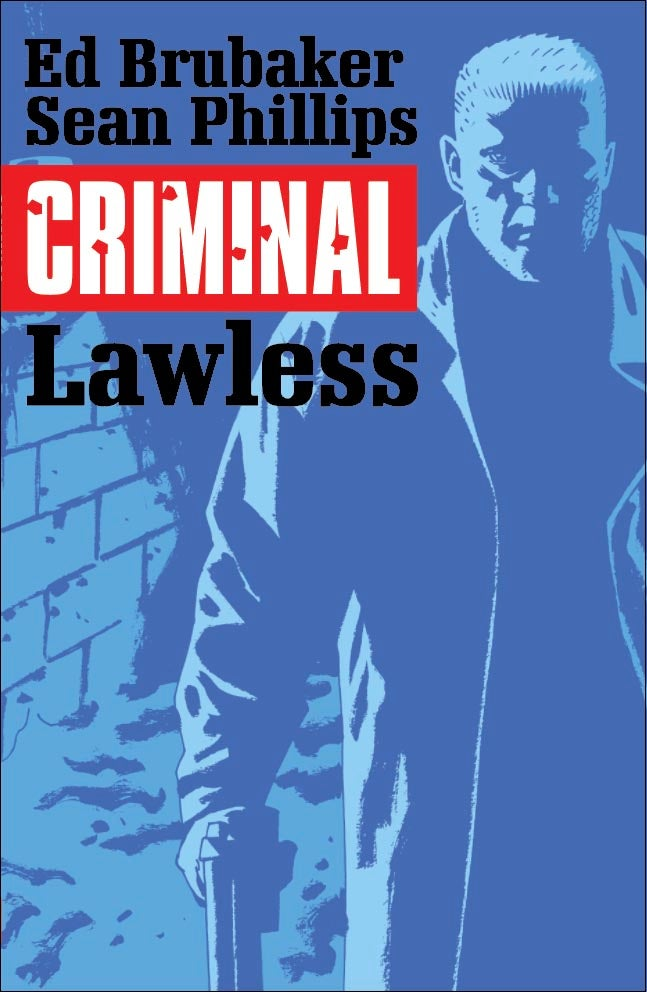 Image of Criminal: Lawless