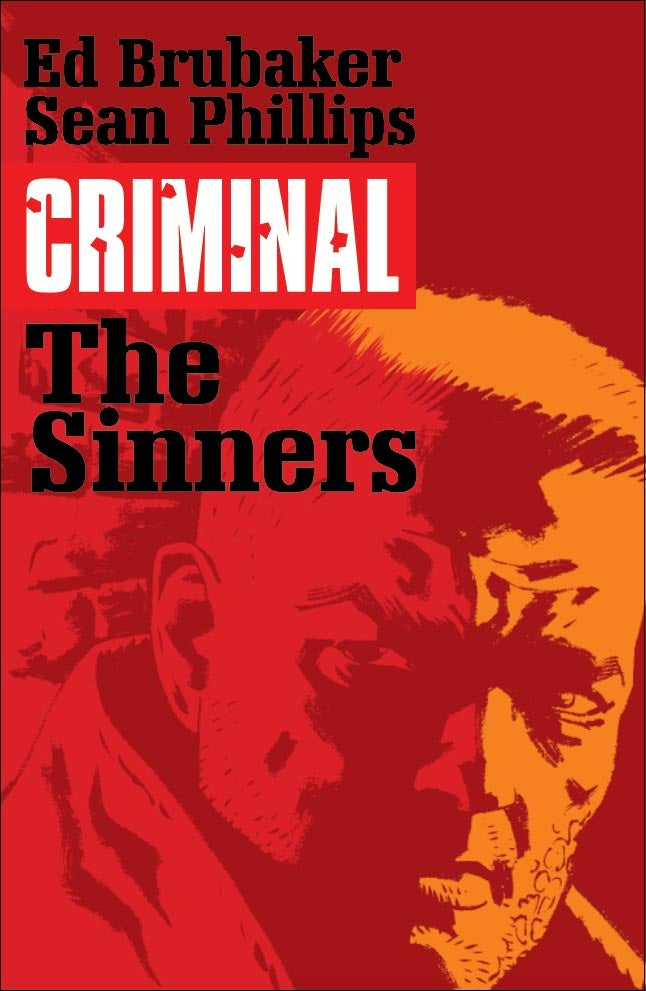 Image of Criminal: The Sinners