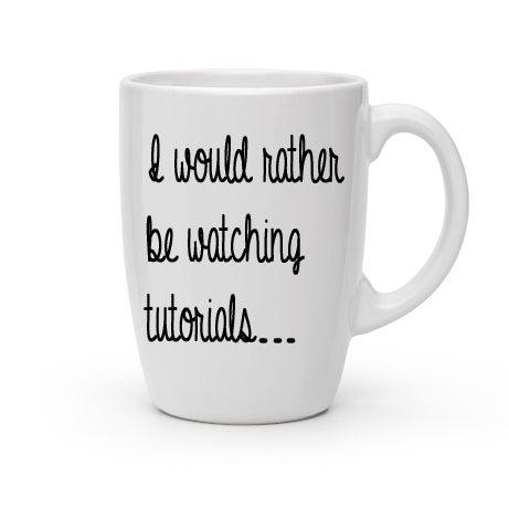 """Image of """"Mood"""" Mug"""