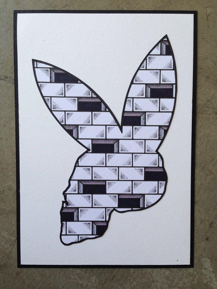 Image of Brick bunny