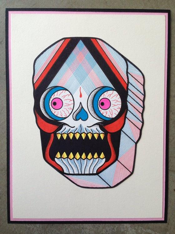 Image of Skull 1