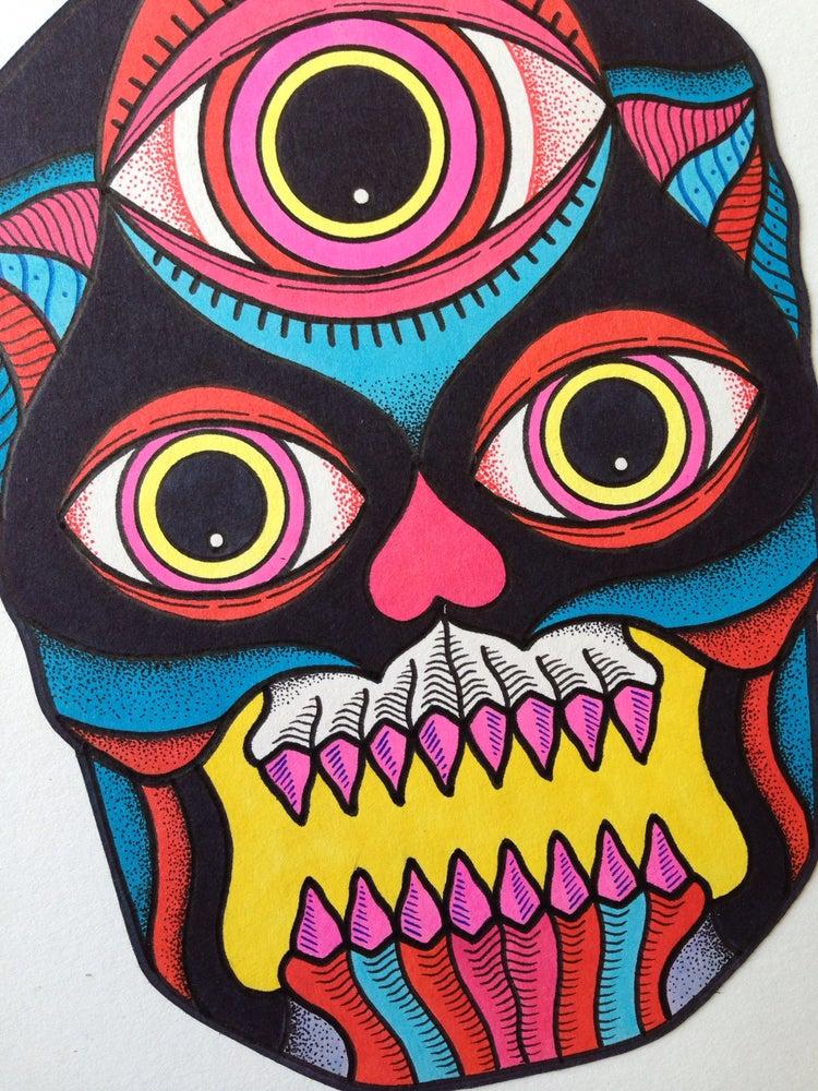 Image of Skull 2