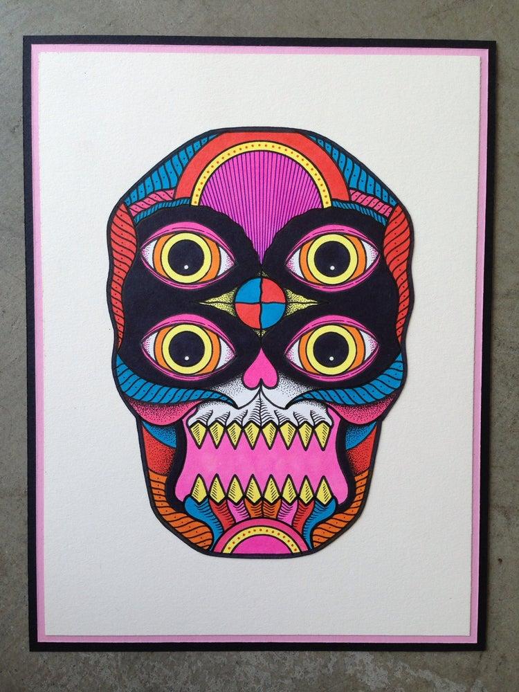 Image of Skull 3