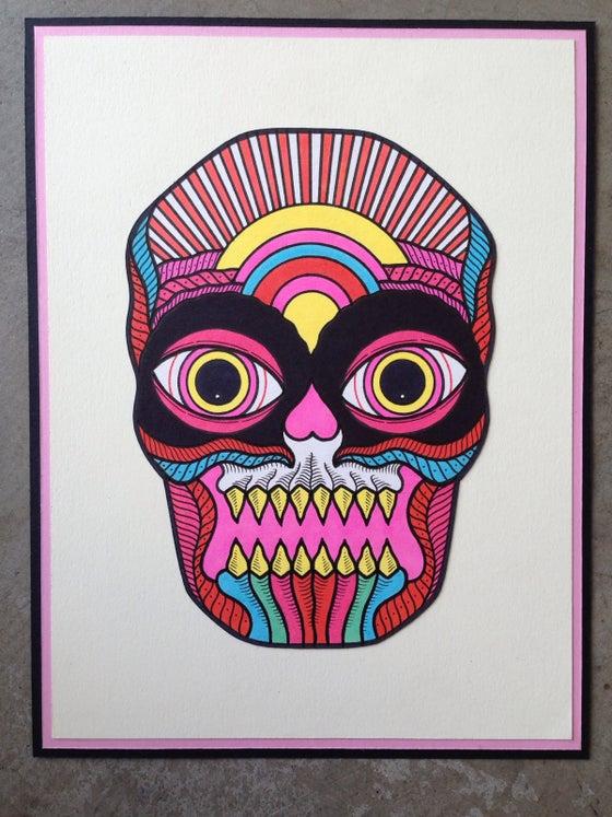 Image of Skull 4