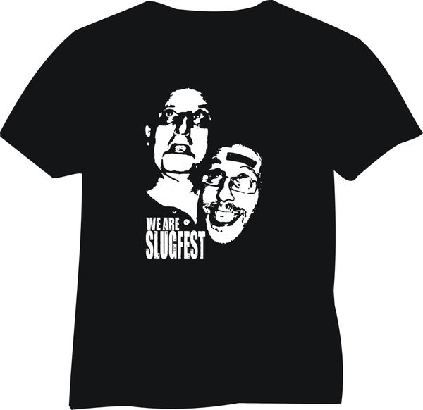 Image of Exclusive Slugfest Crew Shirt