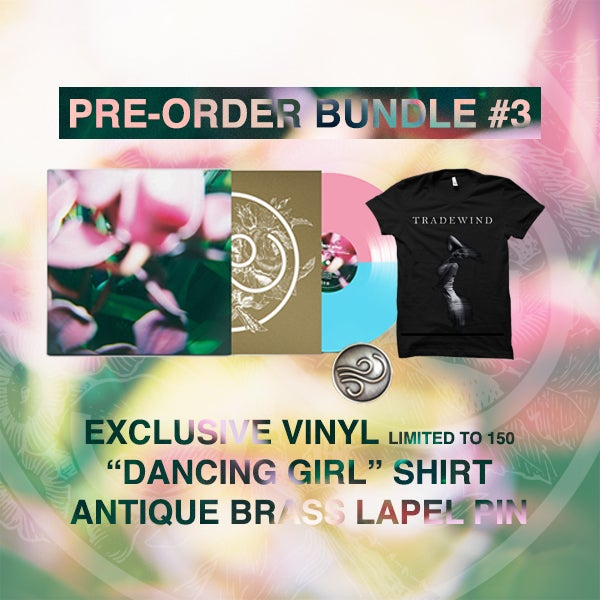 Image of Trade Wind - You Make Everything Disappear Bundle #3