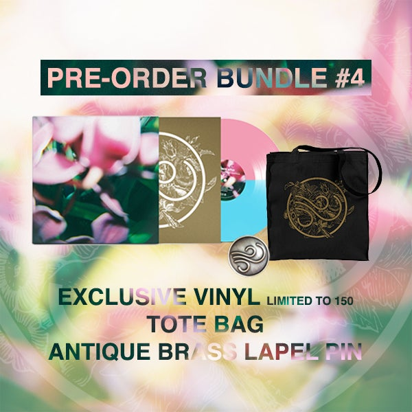 Image of Trade Wind - You Make Everything Disappear Bundle #4