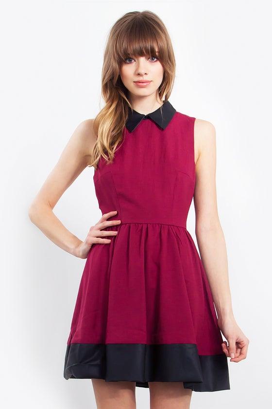 Image of Wine and Dine Dress