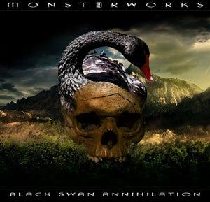 Image of Black Swan Annihilation (2016)