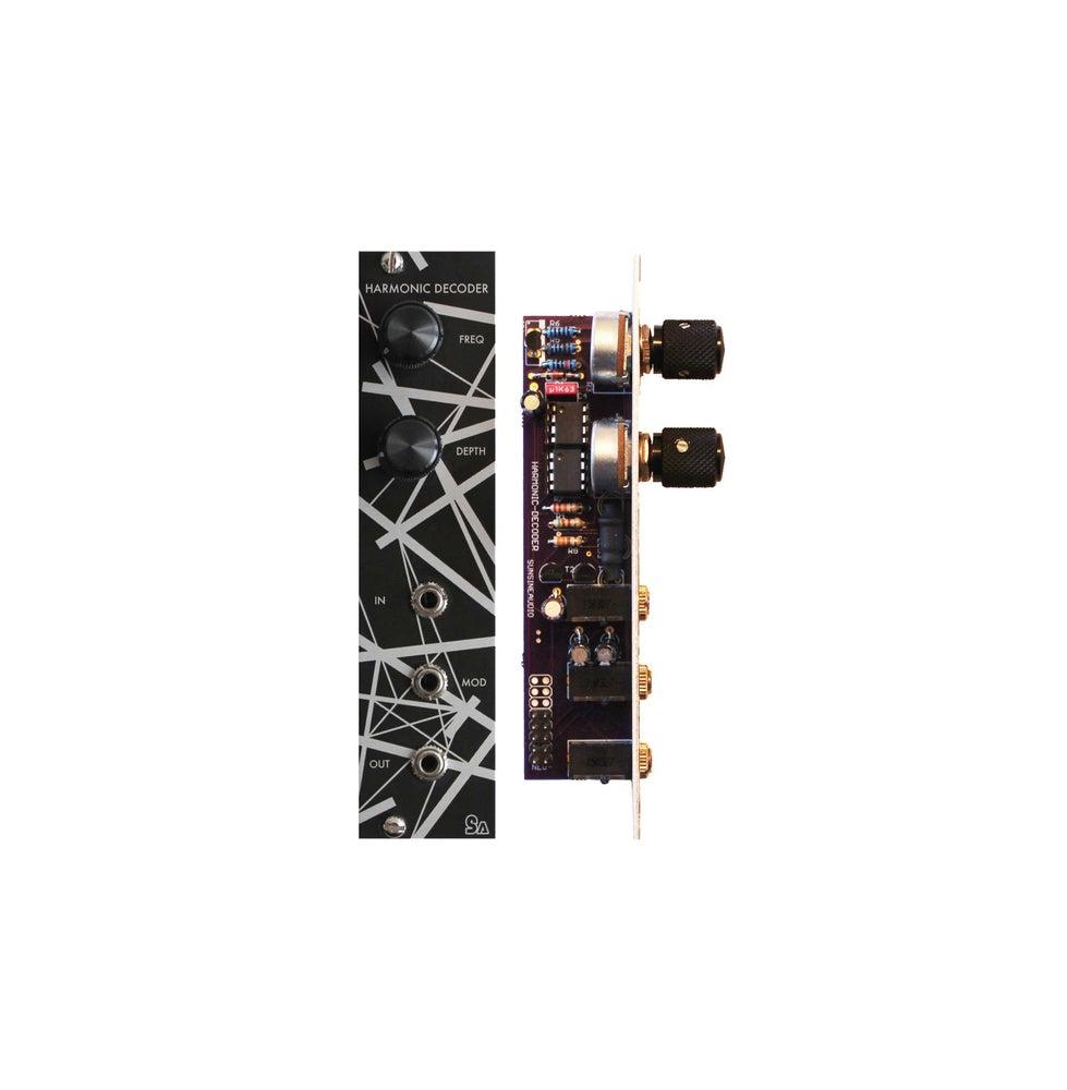 Image of Harmonic Decoder (Eurorack)