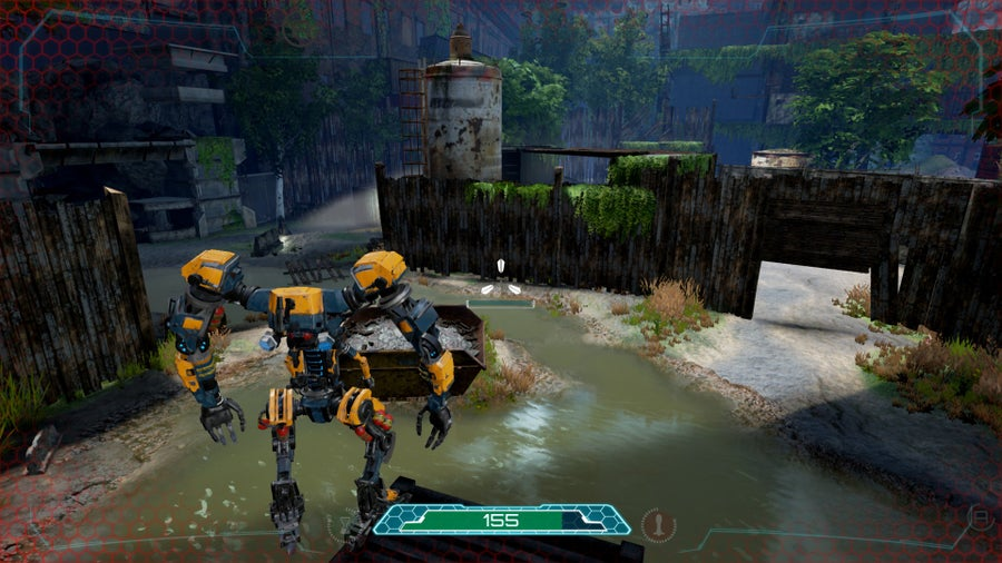 Image of Beyond Flesh and Blood: Early Access