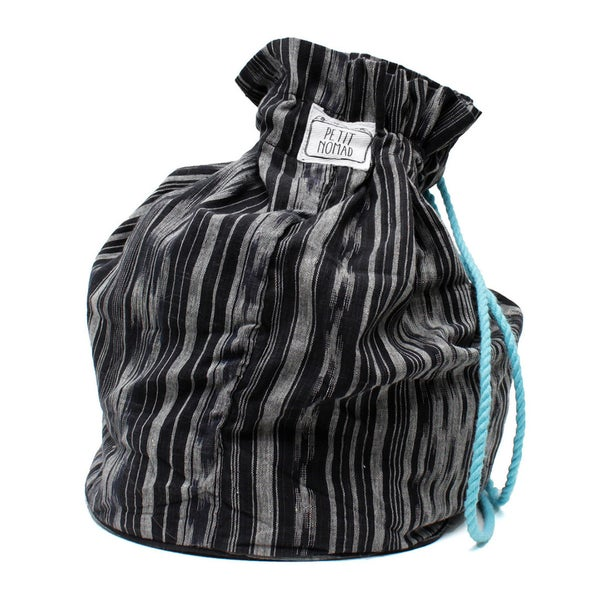 Lightweight Toddler Backpack TOY KEEPER - PETIT NOMAD