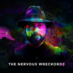 Image of The Nervous Wreckord (Part I) on CD