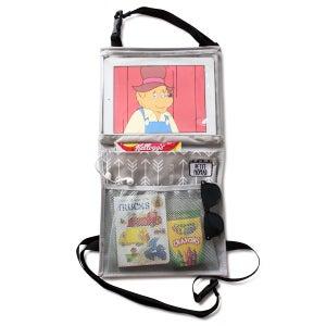 Car Organizer + Tablet Holder ADVENTURE - PETIT NOMAD