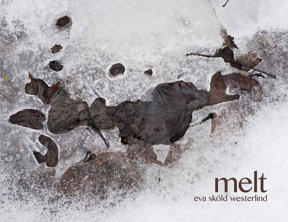 Image of Melt ~ Eva Sköld Westerlind