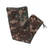 Image of 90East Cargo Pants Camo