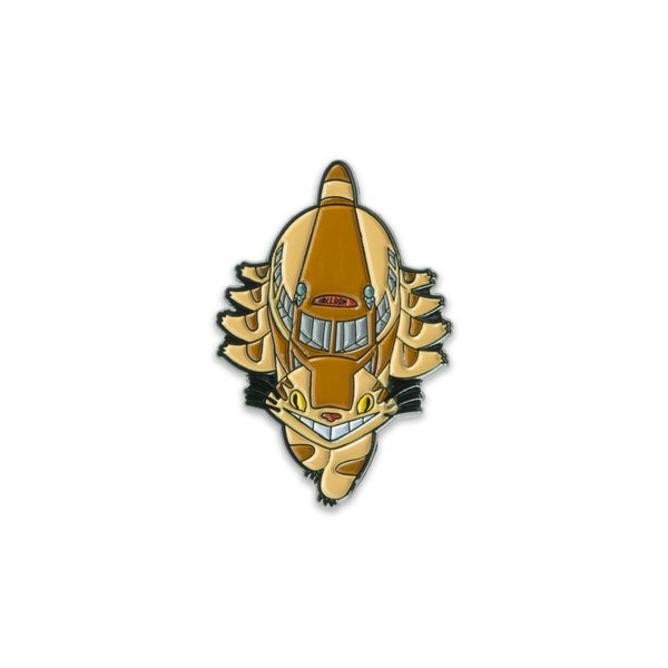 Image of Nekobasu Pin