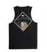 Image of Bad Boy Cali Roots Tank (Black)