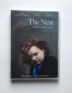 Image of The Nest DVD