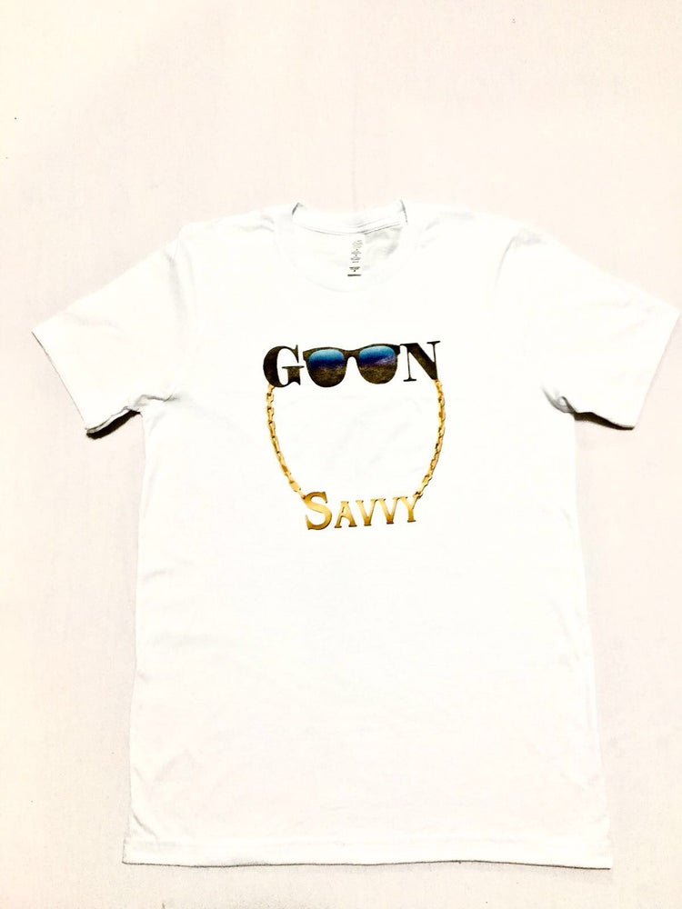 Image of Goon Savvy Staple Tee Shirt