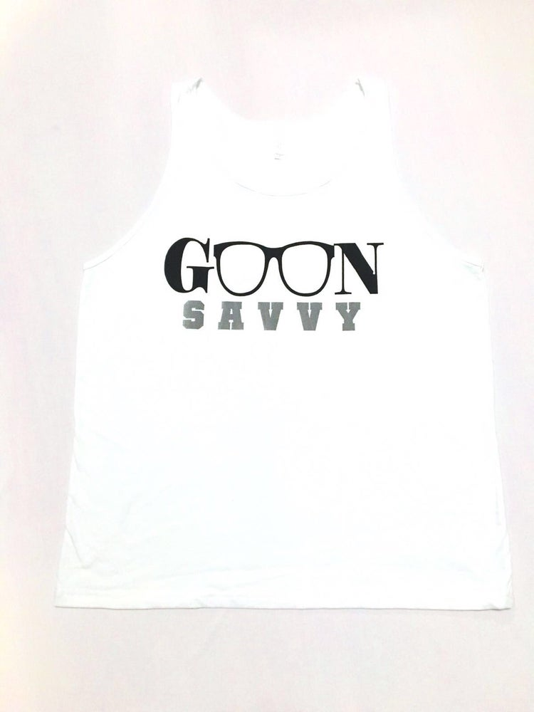 Image of White Tank Top