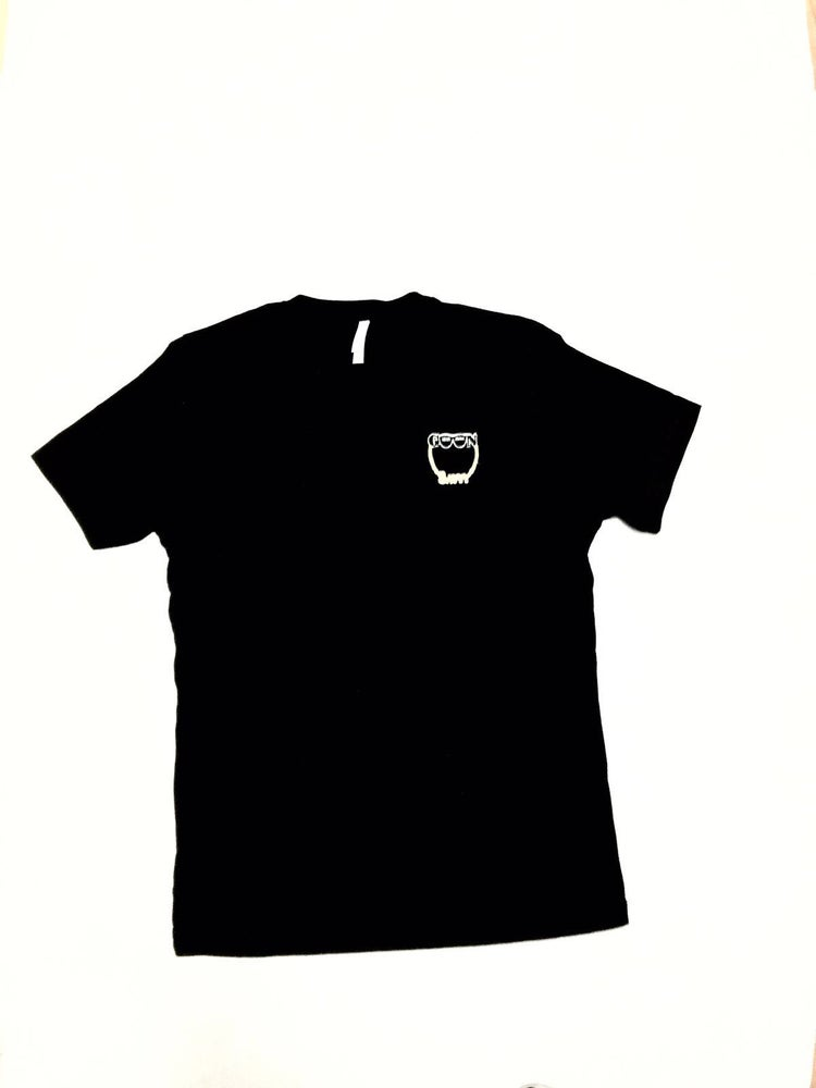 Image of Black GOON Savvy V Neck