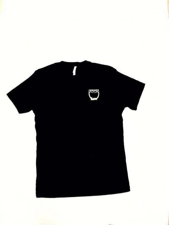 Image of Black GOON Savvy V Neck