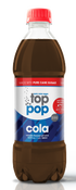 Image of COLA - PURE CANE 16.9 OUNCE