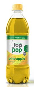 Image of PINEAPPLE - PURE CANE 16.9 OUNCE