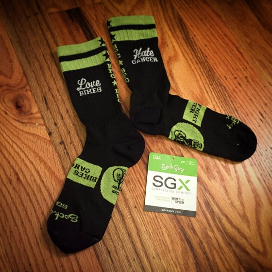 Image of BFC Socks