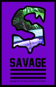 Image of Savage Dirty Sprite Bathing Suit