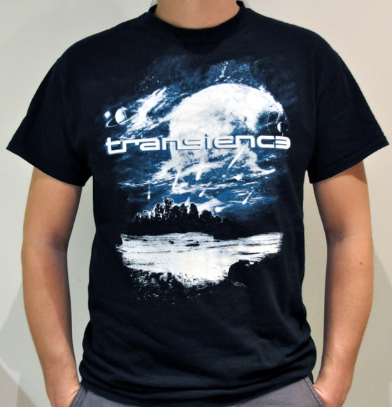 Image of Transience EP Tee