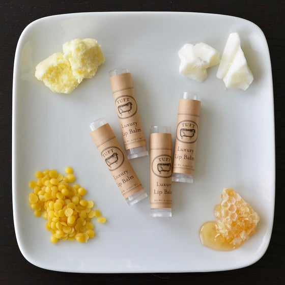 Image of Luxury Lip balm - Beeswax & Honey